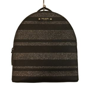KATE SPADE Haven Lane Sammi Backpack Black